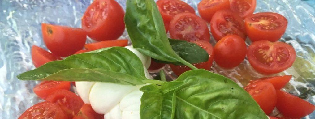 Positano – best places to eat