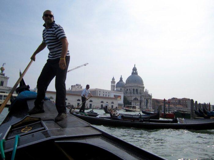 Gondola Venezia - 1