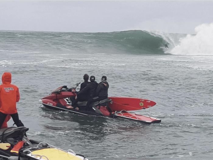 Water Patrol Australia North Point