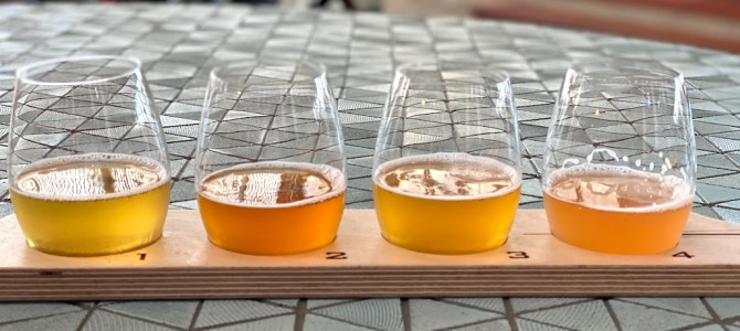 Best Breweries in Margaret River for lunch