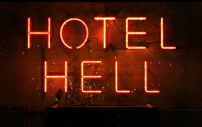 Hotel+Hell