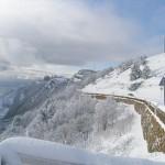 Горнолыжные трассы Крыма (где покататься на лыжах в Крыму)
