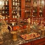 аптека-музей, Киев