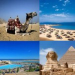 Отдых в послереволюционном Египте – стоит ли рисковать?