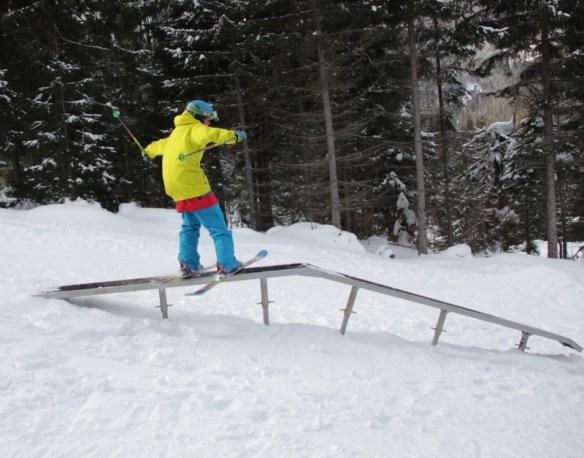 сноубординг в Пилипце