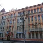 Дом на Владимирской