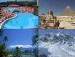 какой вид туризма вам подходит