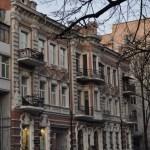 дом №33 на Лютеранской