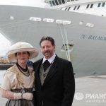 Титаник – 2. Сиквелл в реальном времени