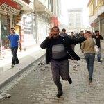 Беспорядки в Тунисе, землетрясение в Турции и отдых в Крыму
