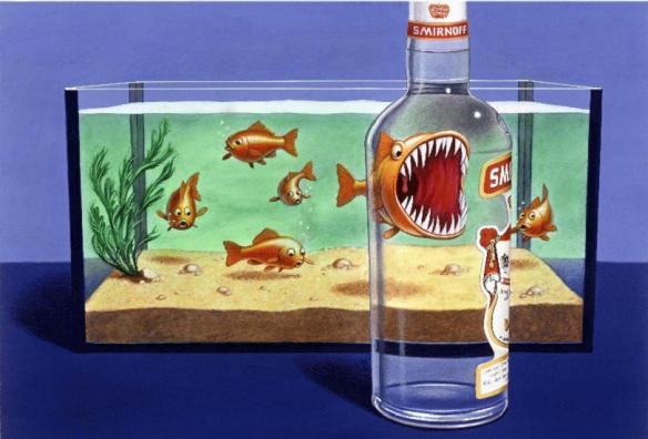 штрафы за распитие алкоголя в Европе
