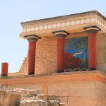 Исторические достопримечательности и архитектурные памятники Крита, Греция