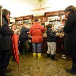 наводнение в Венеции 2012