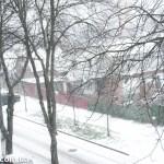 первый снег 2012 киев