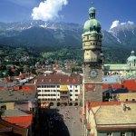 Краткое знакомство с Инсбруком и его достопримечательностями