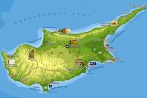 Отдых на Кипре: что посмотреть?