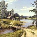 Что такое Русский Север и чем привлекает туристов Карелия