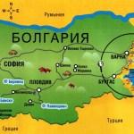 Преимущества летнего отдыха в Болгарии