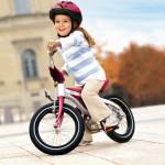Как подобрать велосипед детский?