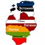 Путешествие в Прибалтику — как добраться, что посмотреть и что привезти