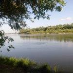 Рыбалка на Десне под Киевом