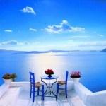 Острова Родос и Санторини — удивительные греческие жемчужины в Эгейском море