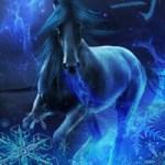 Новый 2014 год в стиле Синей Лошади – как оригинально отметить праздник