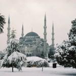 Турция зимой: новый взгляд на знакомые маршруты