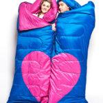 Как я выбирала спальный мешок