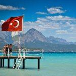 Отдых в Турции – преимущества