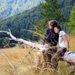 Походы в Карпаты для девушек, или Как выйти замуж за инструктора