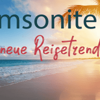 Samsonite Koffer  Gross 70 cm Plus