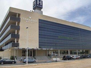 Mercure Thalasia Costa de Murcia