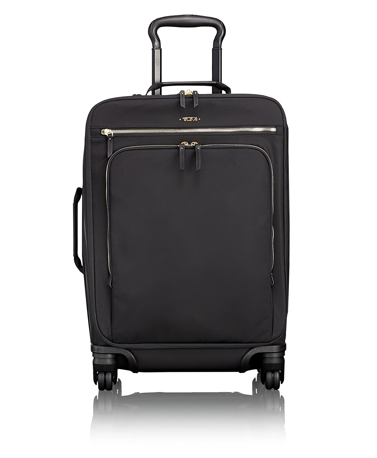 Tumi Voyageur, Super Léger Internationales Handgepäck, 46 cm, 44 L, Black, 0484670D