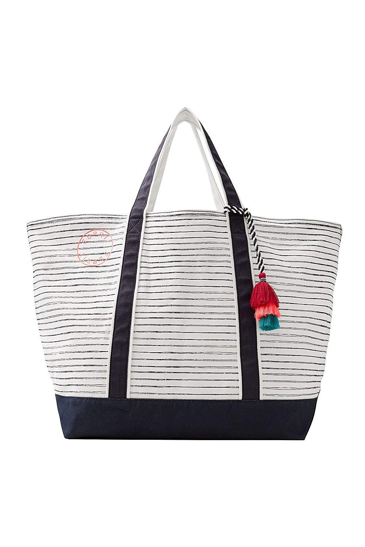 ESPRIT Damen Strandtasche