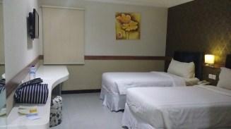 Superior Room in Amarelo Hotel Solo