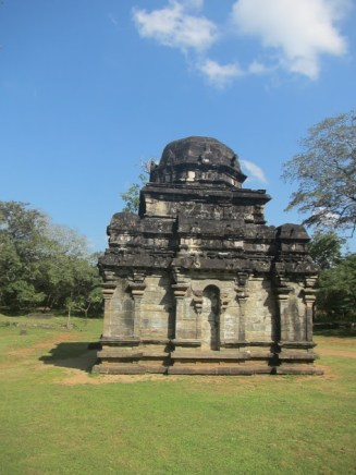 Siva Devalaya No 2