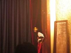 Mask Kandyan Dance