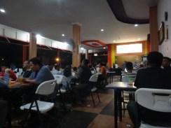 Restaurant Mie Aceh Titi Bobrok