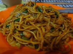 Delicious Aceh Noodle