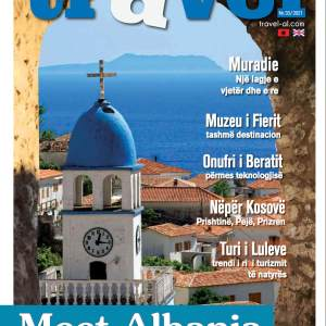 Travel-to-Albania-en-Balkans-magazine-juni-2021-nummer