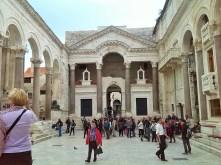 Split Unesco Kulturerbe