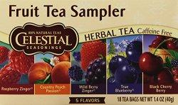 Tea Sampler 18 bags