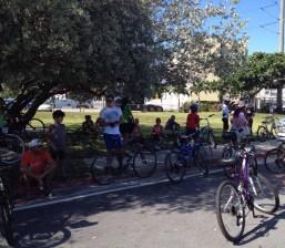 Community Bike Rides