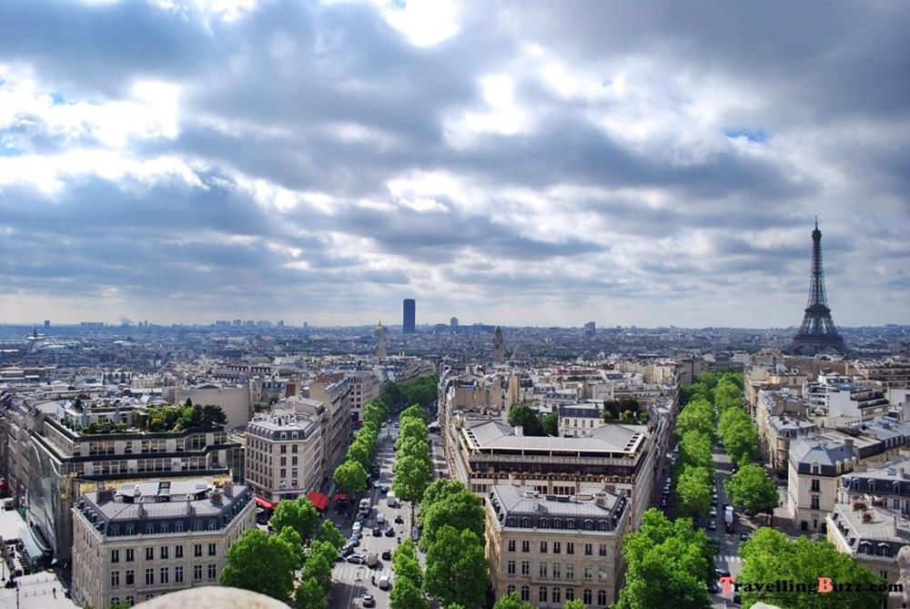 paris travel blog