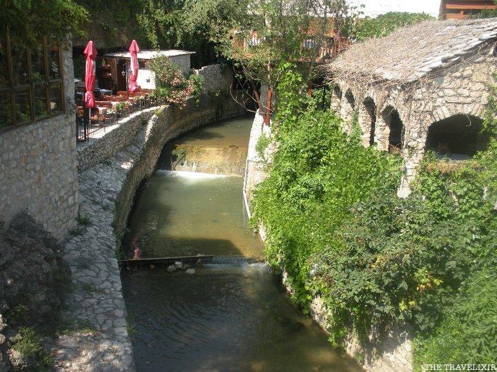 Mostar