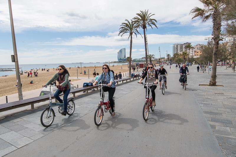 BarcelonaExperienceBikeTour