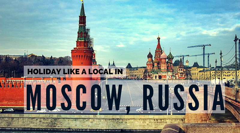 like a local in moscow