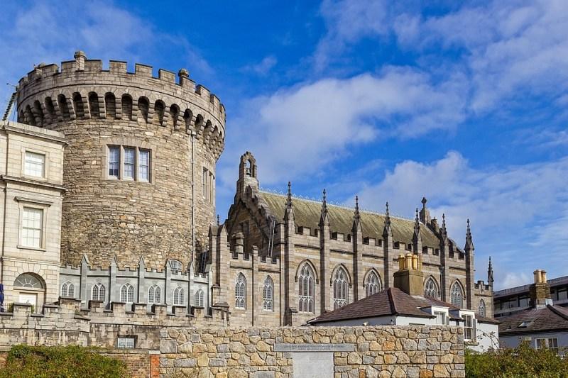 Dublin-Castle