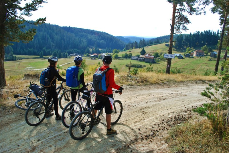 mountain-biking-bulgaria